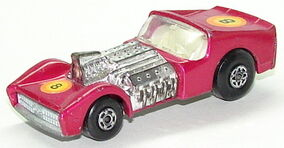 7419 Road Dragster