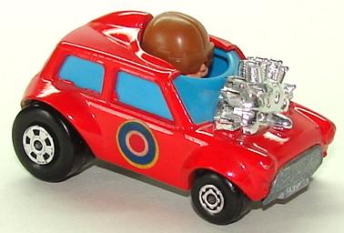 Mini Ha Ha Matchbox Cars Wiki Fandom Powered By Wikia