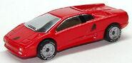 Lamborghini Diablo WCred