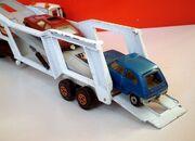 Leyland Car Transporter (Rear)