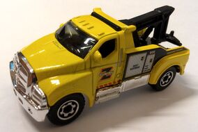 MBX Tow Truck
