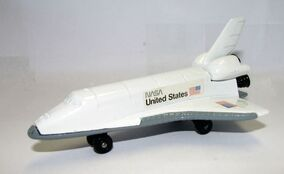 Space Shuttle (1982)