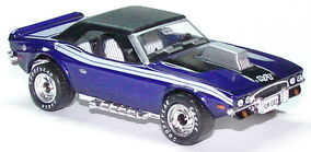 9401 Dodge Challenger R