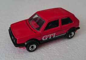 Volkswagen Golf GTi (MB152)
