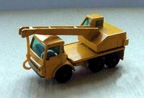 Dodge Crane Truck (RW 1968-69)