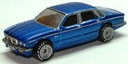 Jaguar XJ6 WCblu