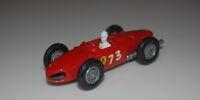 Ferrari F1 Racing Car
