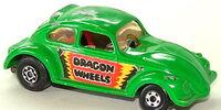 Dragon Wheels