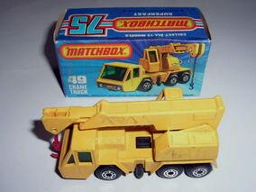 CRANE TRUCK (1977)