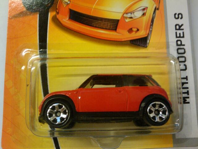 File:Mini Cooper S red.jpg