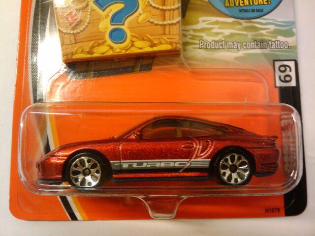 File:Porsche 911 turbo red.jpg