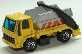 8770 Ford Skip Truck