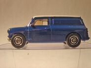 MBX Austin Mini Van 1965