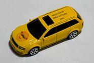 Suncoast Diecasters Audi RS6 Avant - 06115gf