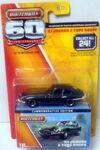 60th Anniversary 15 Jaguar E-Type Coupe