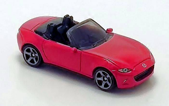 15 Mazda Mx 5 Miata Matchbox Cars Wiki Fandom Powered