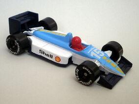 Grand Prix Racing Car (1988)