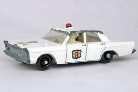 1966 Ford Galaxie 500 - 8479ef