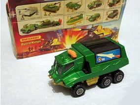 Missile Launcher (1976-78 K-111)