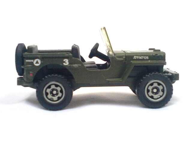 File:2010 Jeep Willys Side Right.jpg