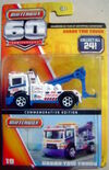 60th Anniversary Urban Tow Truck