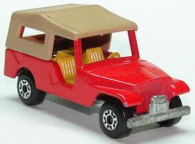 Jeep CJ6 R