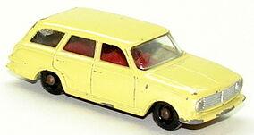6338 Vauxhall Victor Estate Car