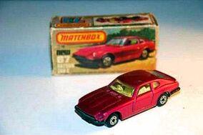 Datsun 240Z (1978-80 MB67)