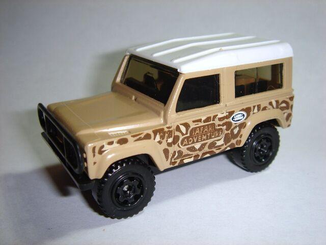 File:MBX Land Rover 90.JPG