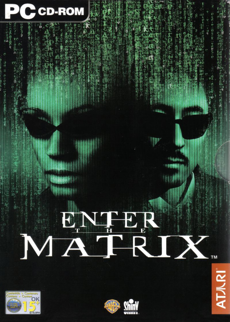 enter the matrix pc game tpbbancorp
