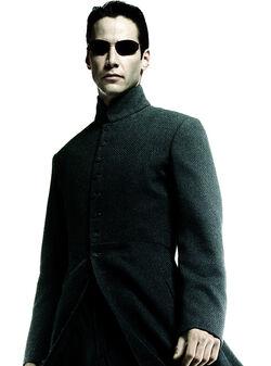 wiki Neo (The Matrix)