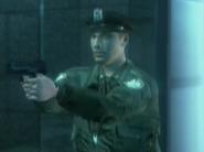 Police PON 1