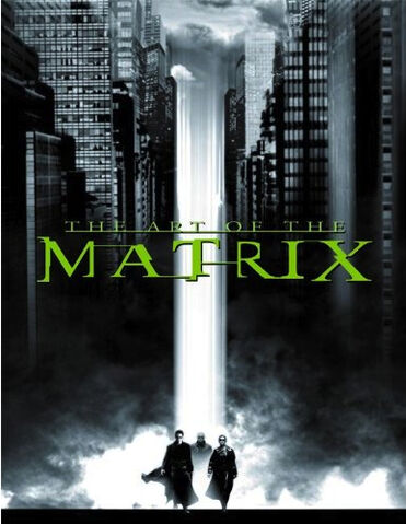 File:The art of the matrix cover.jpg