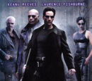 The Matrix franchise