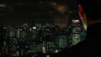 Matrix-reloaded-neo-overlooking-mega-city