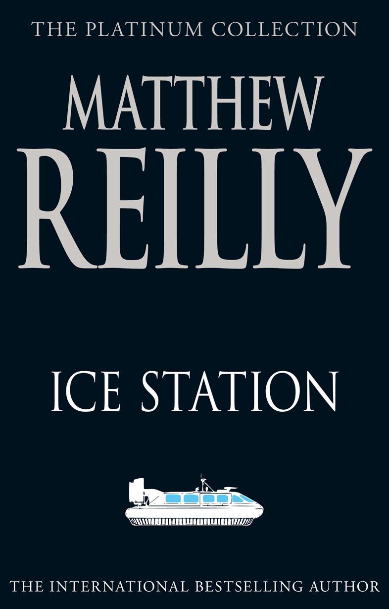 image icestationcover4jpg matthew reilly wiki