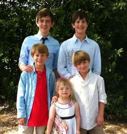Mattyb Family Gallery