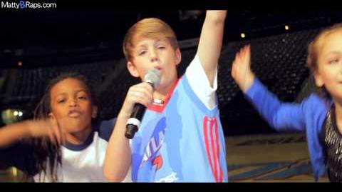 MACKLEMORE & RYAN LEWIS - CAN'T HOLD US FEAT. RAY DALTON (MATTYBRAPS COVER)