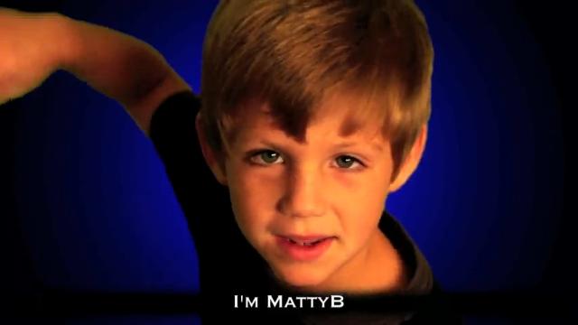 I'm MattyB | MattyBRaps Wiki | Fandom powered by Wikia