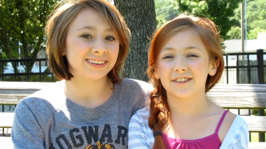 The Rollins Sisters | MattyBRaps Wiki | FANDOM powered by ...
