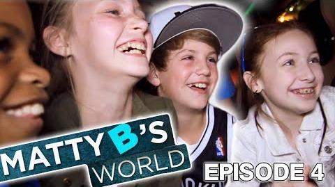 "MattyB's World - Episode 4 ""Juicy"""
