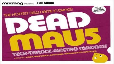 Tech-Trance-Electro Madness Full Album