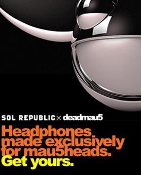 Mau5phones