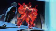 Max Steel Reboot Miles Dredd Makino Mode