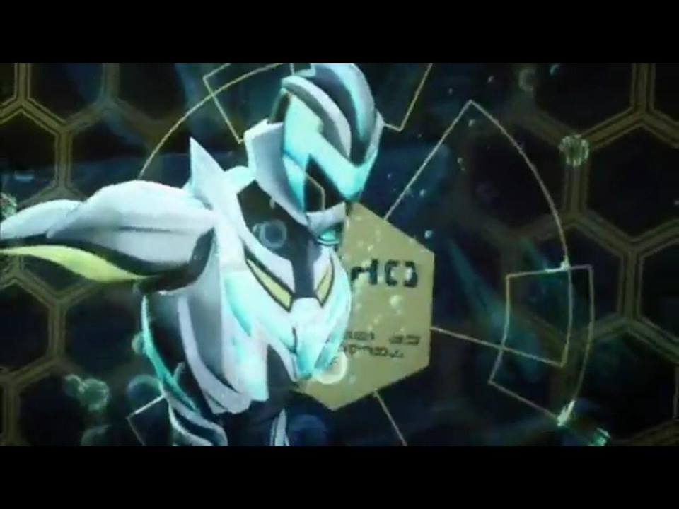 Image - Max Steel Reboot Turbo Scuba Dive Mode-3-.jpg ...