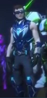 Zombie Hunter suit