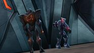 Max Steel Reboot Miles Dredd and Jason Naught