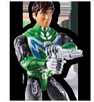 Max Shock Armor