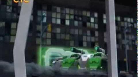 Max Steel Season 2 Episode 25 Final Countdown Part 1 German 1 3