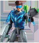 Max Multi-Projectile